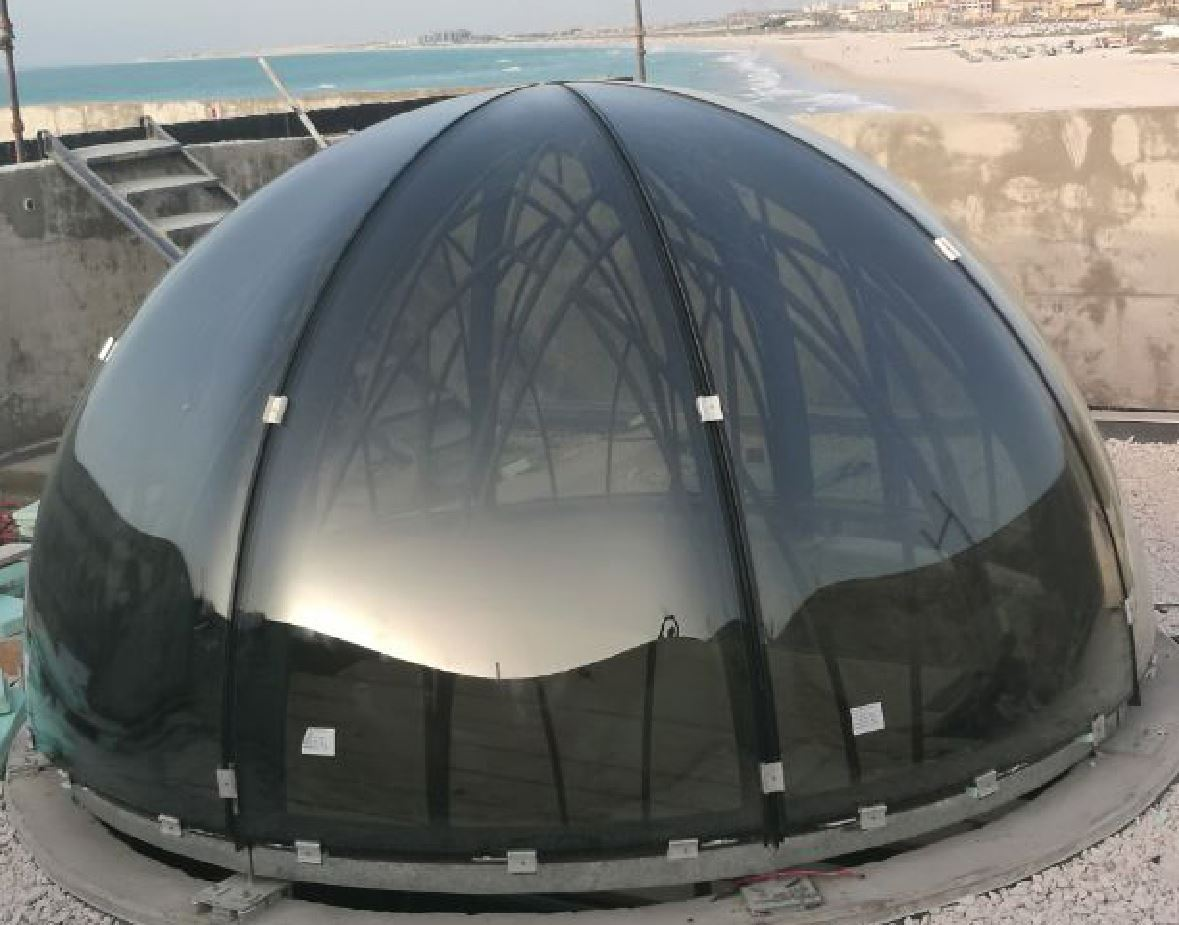 Picture of Abu Dhabi VVIP