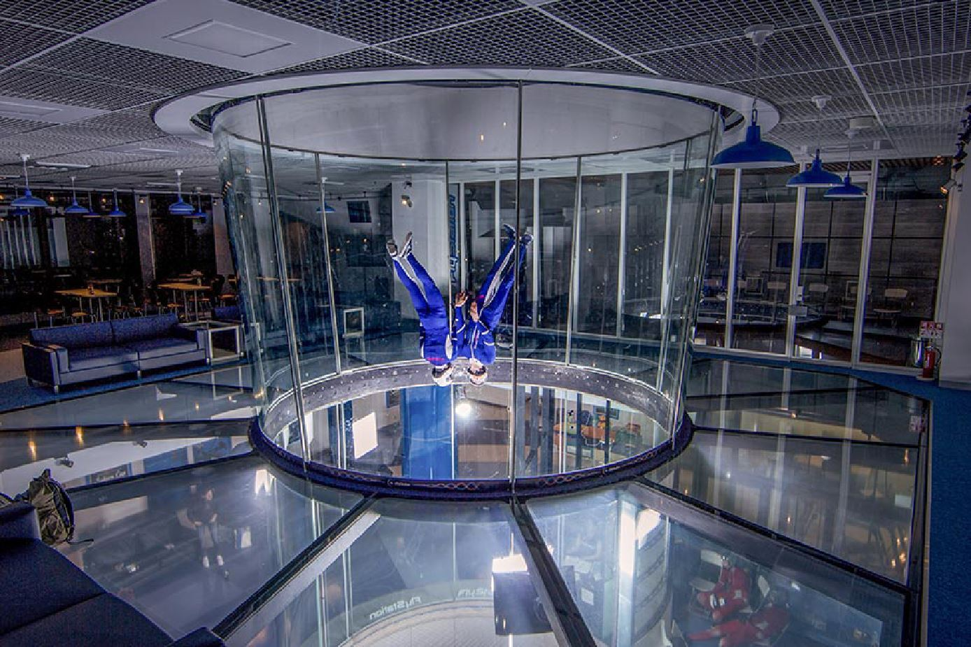 Picture of Fly Station Tokyo