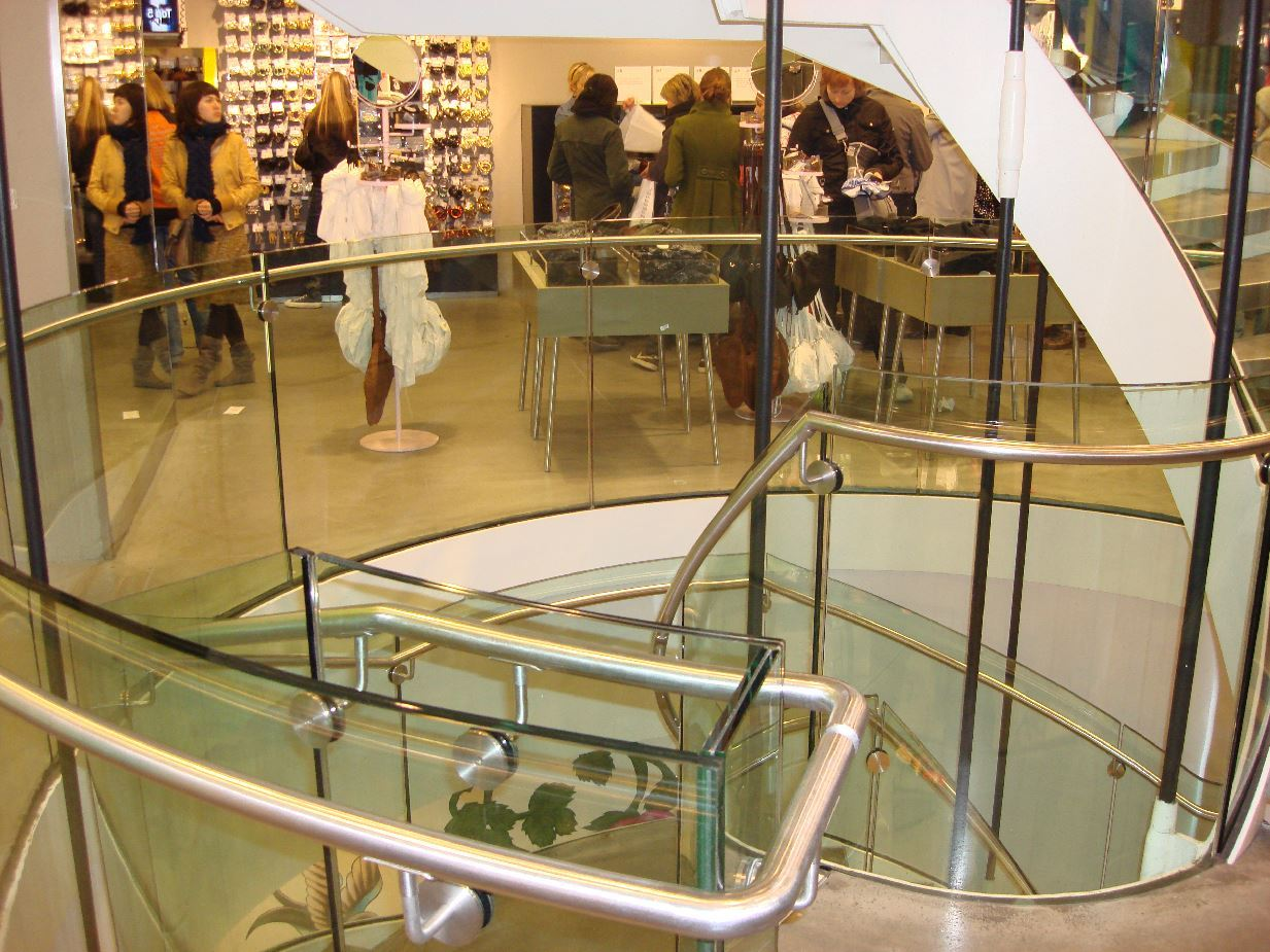 Picture of Munich bogenhausen mall