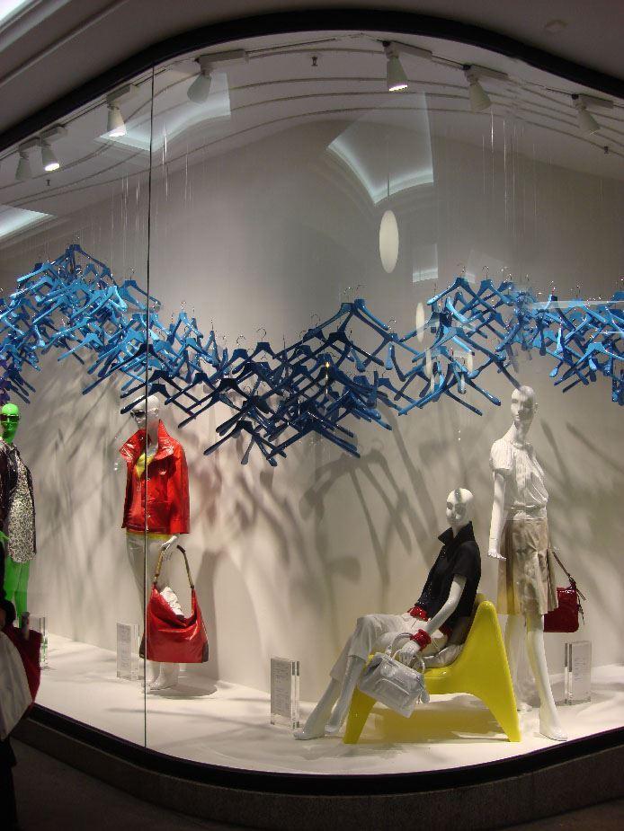 Picture of Shop Window Wien