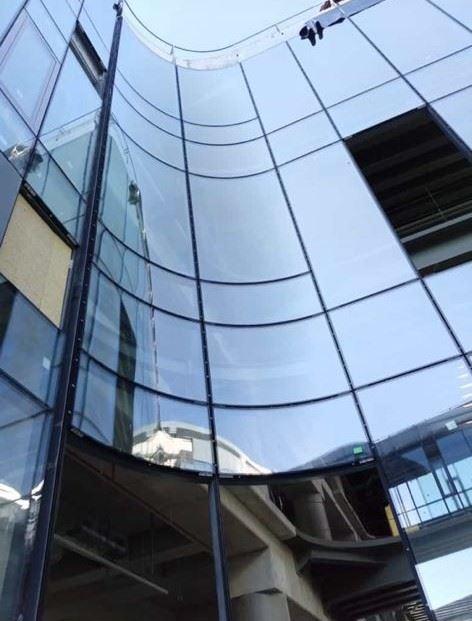 Baykar R&D Center Building