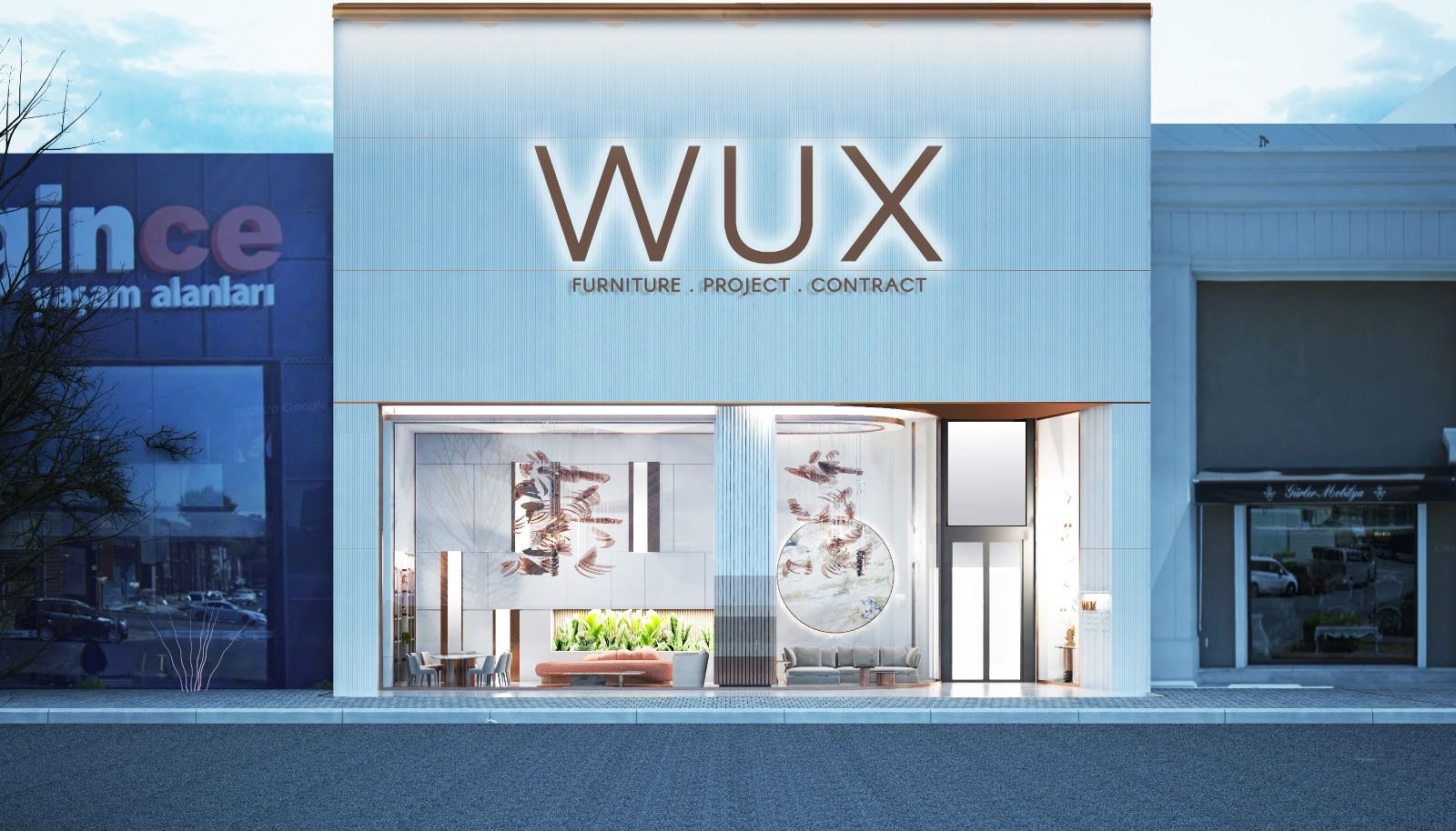 Wux Project